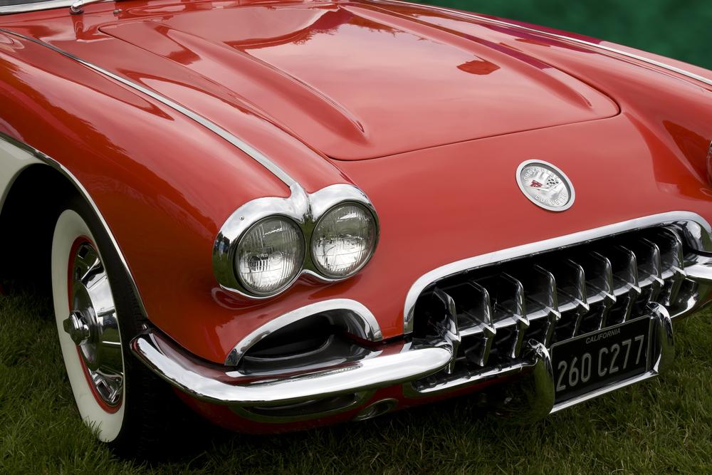 Classic Auto Insurance | Cupp Insurance